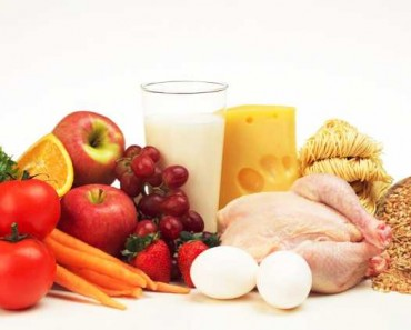 The importance of protein for men in their diet