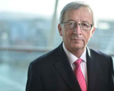 Juncker calls for joint EU army