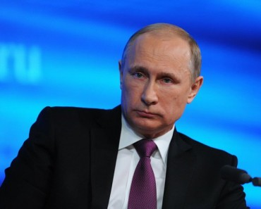 Putin honors suspect in Litvinenko poisoning