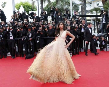 Cannes Film Festival and High heels